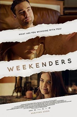 Weekenders Subtitle Indonesia