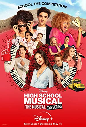 High School Musical: The Musical - The S Subtitle Indonesia