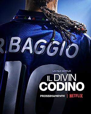 Baggio: The Divine Ponytail Subtitle Indonesia