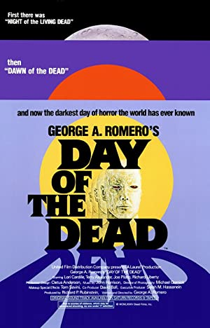 Day of the Dead Subtitle Indonesia