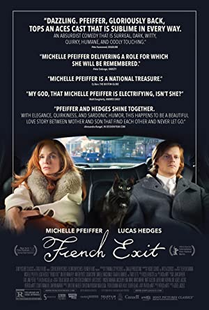 French Exit Subtitle Indonesia