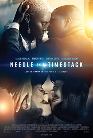 Needle in a Timestack Subtitle Indonesia