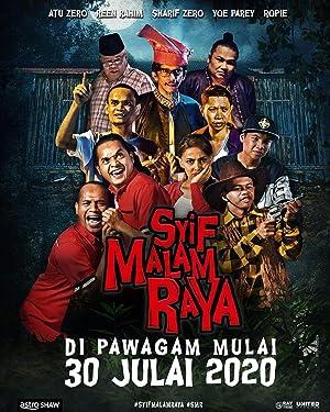 Syif Malam Raya Subtitle Indonesia
