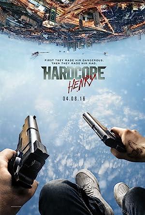 Hardcore Henry Subtitle Indonesia