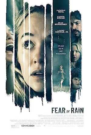 Fear of Rain Subtitle Indonesia