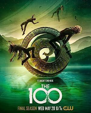 The 100 Subtitle Indonesia