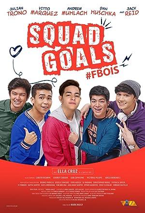 Squad Goals: #FBois Subtitle Indonesia