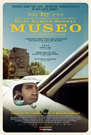 Museo Subtitle Indonesia