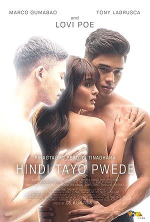 Hindi Tayo Pwede Subtitle Indonesia