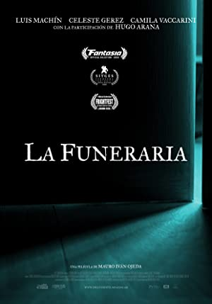 The Funeral Home Subtitle Indonesia