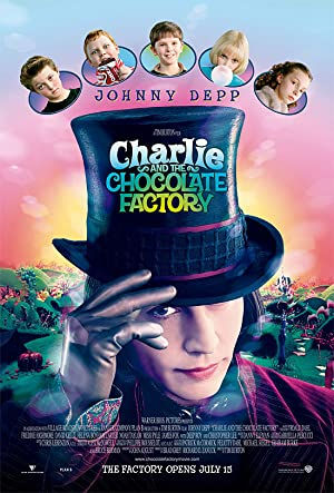 Charlie and the Chocolate Factory Subtitle Indonesia