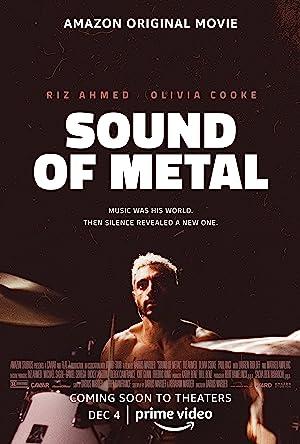 Sound of Metal Subtitle Indonesia