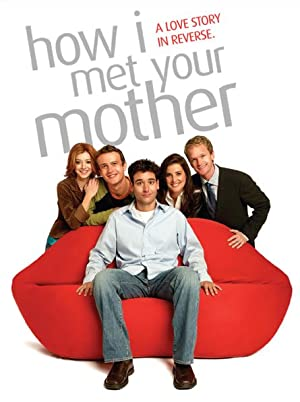 How I Met Your Mother - Ninth Season Subtitle Indonesia