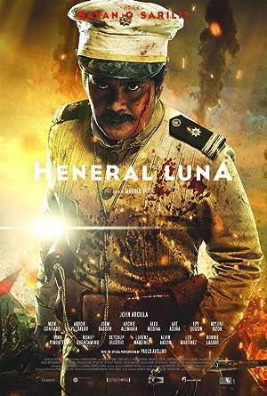 General Luna Subtitle Indonesia
