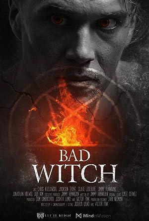 Bad Witch Subtitle Indonesia