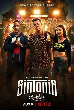Sintonia - Second Season Subtitle Indonesia