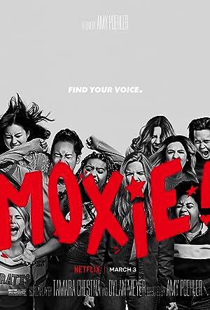 Moxie Subtitle Indonesia