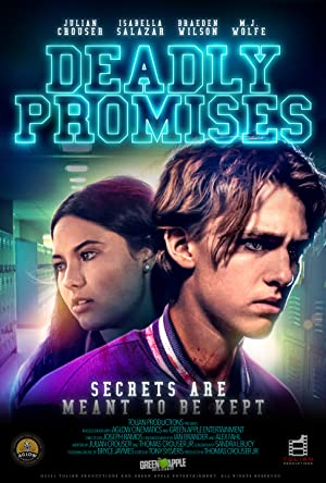 Deadly Promises Subtitle Indonesia