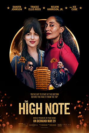 The High Note Subtitle Indonesia