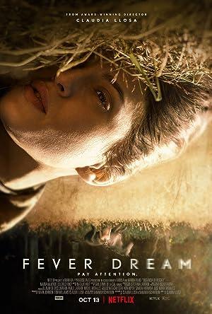 Fever Dream Subtitle Indonesia