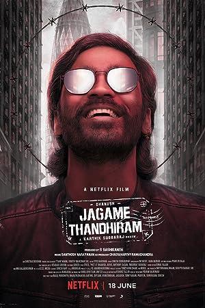 Jagame Thandhiram Subtitle Indonesia