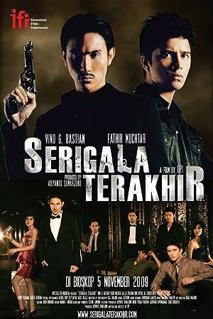 The Last Wolf Subtitle Indonesia