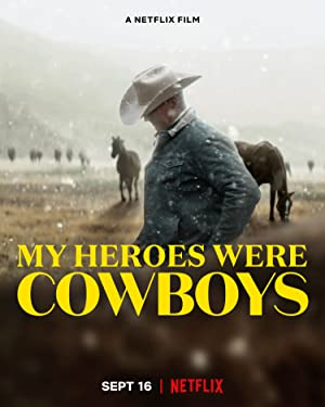 My Heroes Were Cowboys Subtitle Indonesia