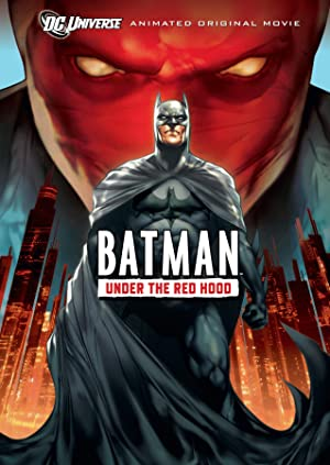 Batman: Under the Red Hood Subtitle Indonesia