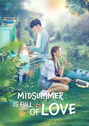 Midsummer is Full of Love Subtitle Indonesia