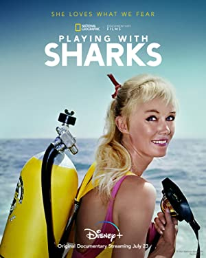 Playing with Sharks: The Valerie Taylor  Subtitle Indonesia