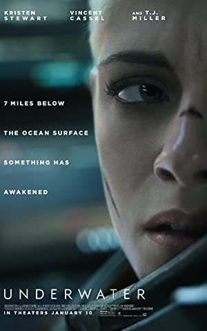 Underwater Subtitle Indonesia