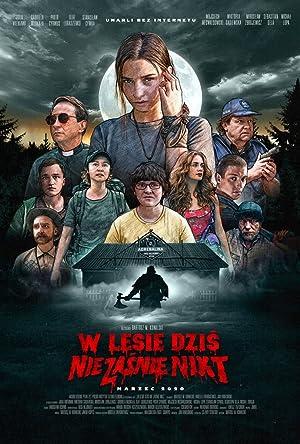 Nobody Sleeps in the Woods Tonight Subtitle Indonesia