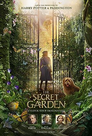 The Secret Garden Subtitle Indonesia