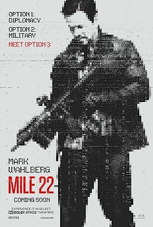 Mile 22 Subtitle Indonesia