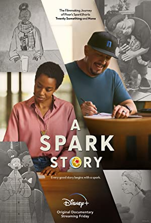 A Spark Story Subtitle Indonesia
