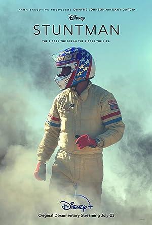 Stuntman Subtitle Indonesia