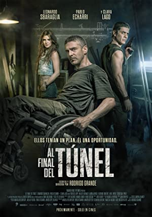 At the End of the Tunnel Subtitle Indonesia