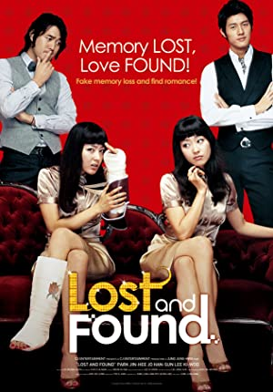 Lost and Found AKA Sweet Lies Subtitle Indonesia