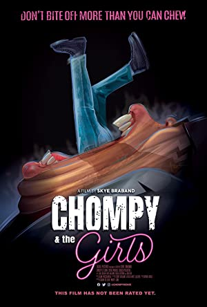 Chompy & The Girls Subtitle Indonesia
