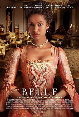 Belle Subtitle Indonesia