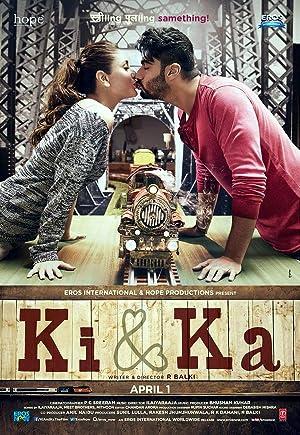 Ki and Ka Subtitle Indonesia