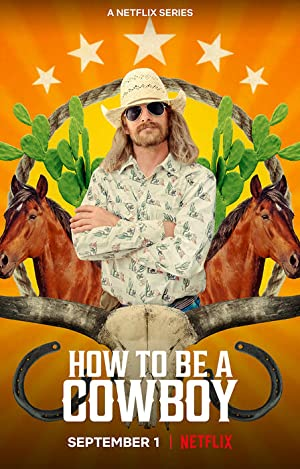 How to Be a Cowboy - First Season Subtitle Indonesia