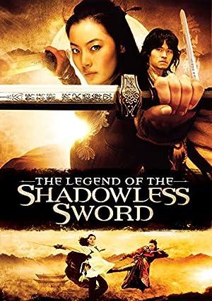 Shadowless Sword Subtitle Indonesia