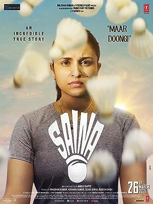 Saina Subtitle Indonesia