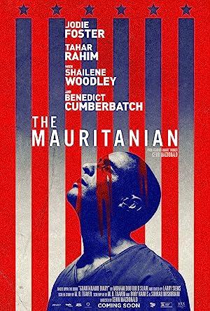 The Mauritanian Subtitle Indonesia