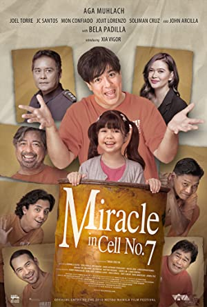 Miracle in Cell No. 7 Subtitle Indonesia