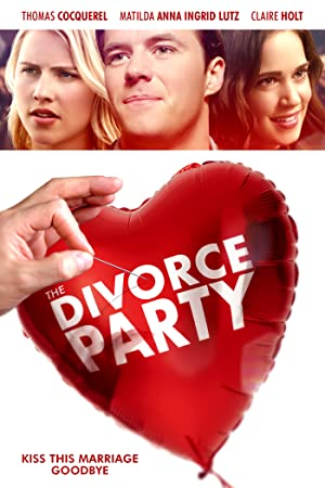 The Divorce Party Subtitle Indonesia