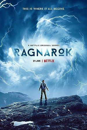 Ragnarok - Second Season Subtitle Indonesia