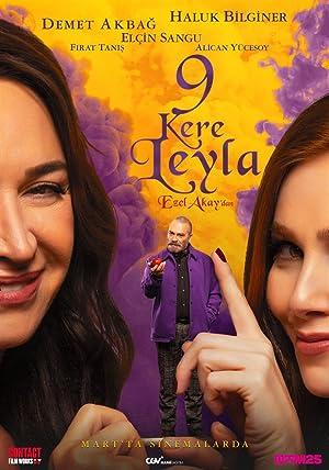 Leyla Everlasting Subtitle Indonesia