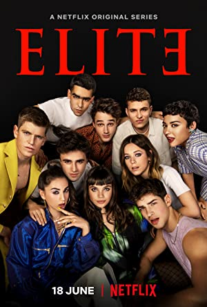 Elite - Fourth Season Subtitle Indonesia